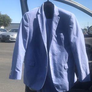 3-Piece Tommy Hilfiger Suit